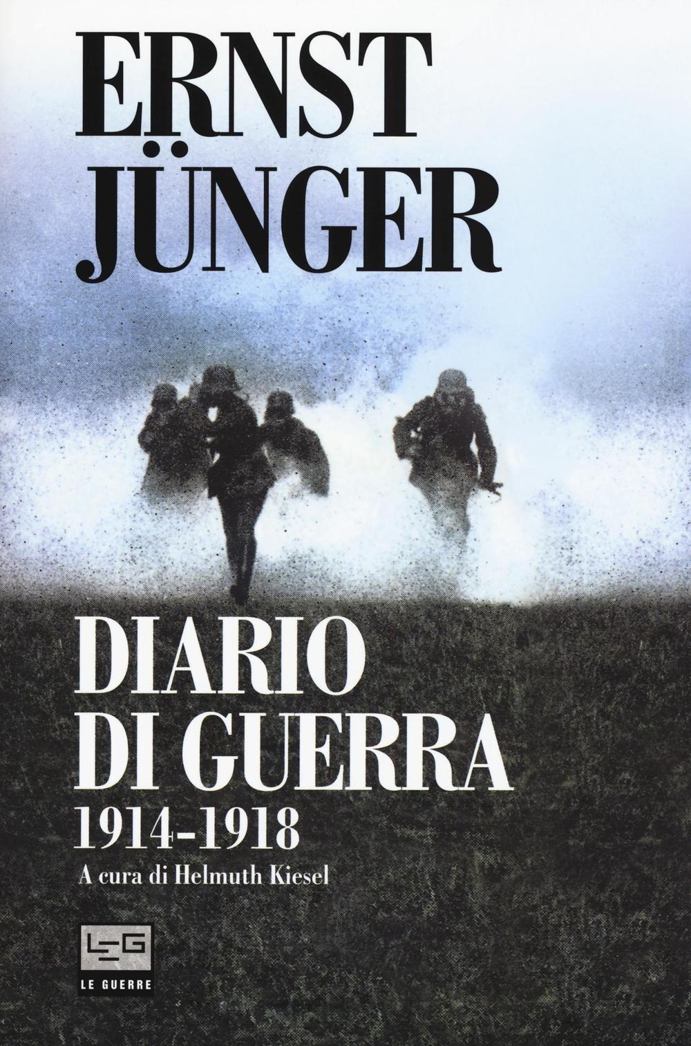 Diario di guerra