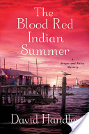 The Blood Red Indian...