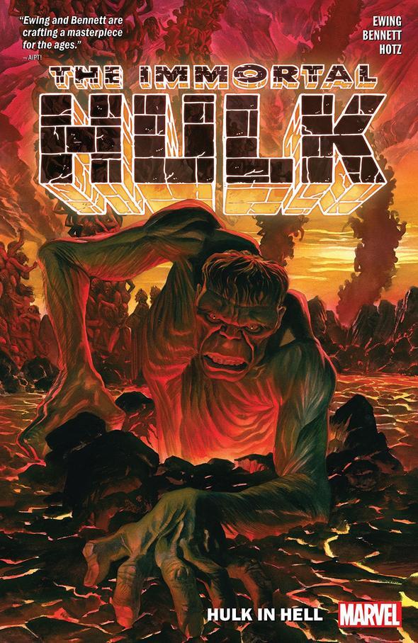 The Immortal Hulk 3