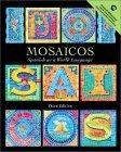 Mosaicos:Spanish as a World Language with CD-Rom