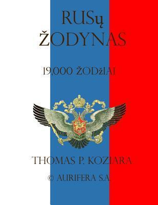 Rusu Zodynas