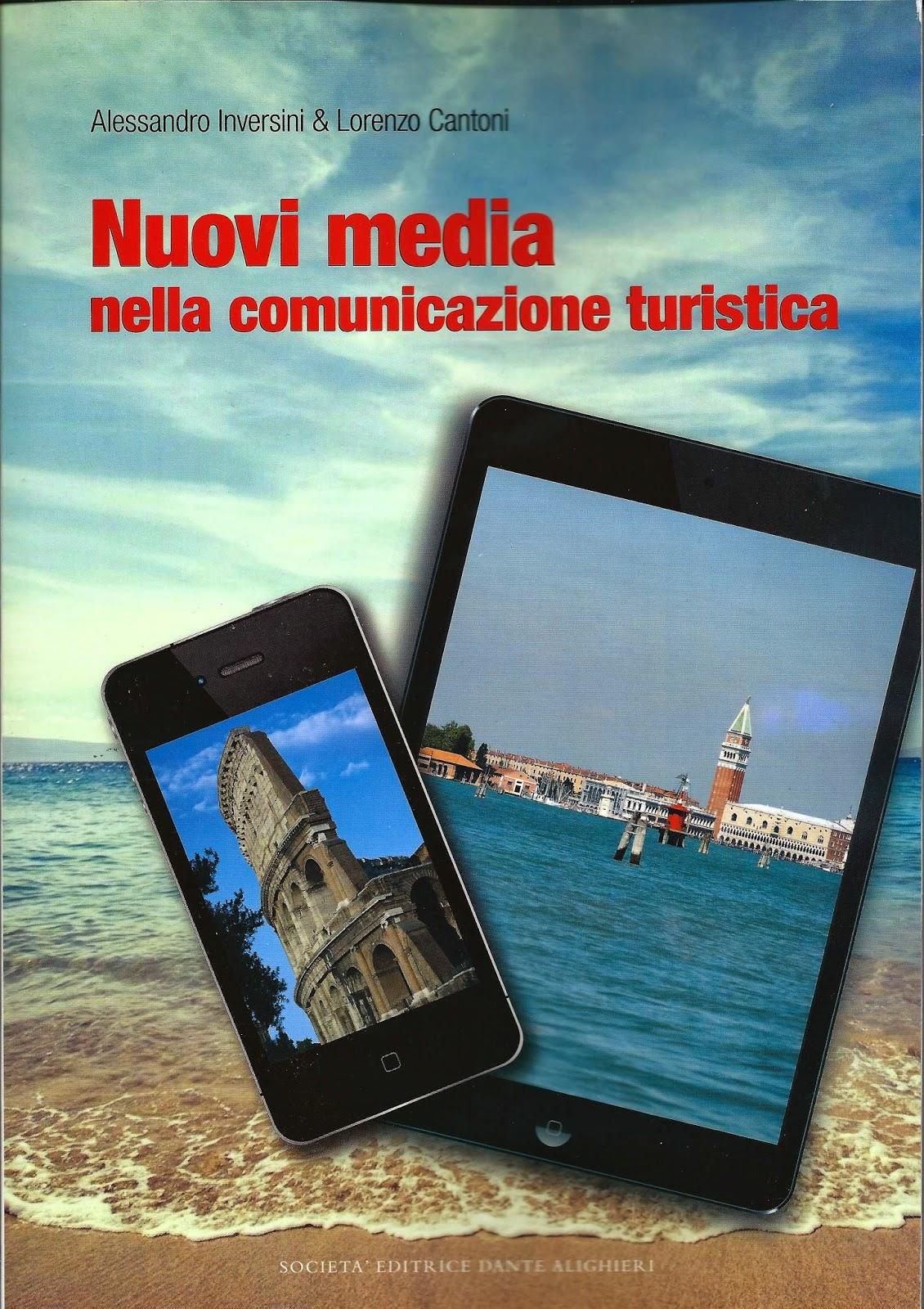 Nuovi media nella comunicazione turistica