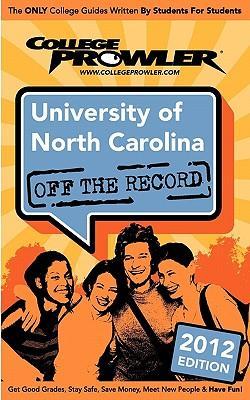 University of North Carolina 2012