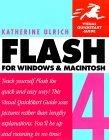 Flash 4 for Windows & Macintosh