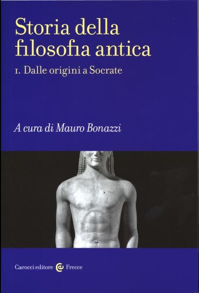 Storia della filosofia antica - Vol. 1