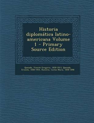 Historia Diplomatica...