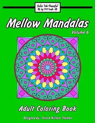 Mellow Mandalas Adul...