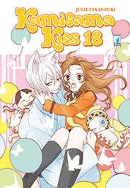 Kamisama Kiss vol. 1...