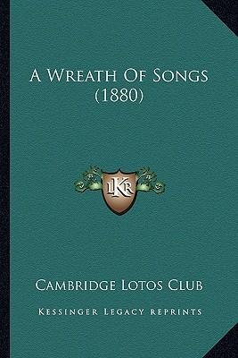 A Wreath of Songs (1880)