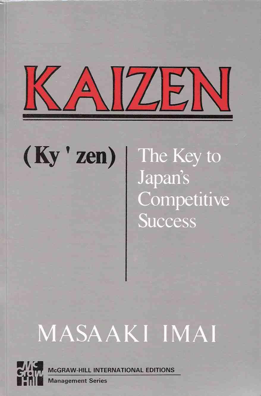 Kaizen Key to Japan's Success