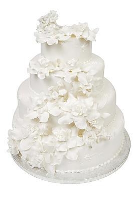 Wedding Journal Step Type Wedding Cake