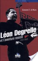 Léon Degrelle et l'aventure rexiste (1927-1940)