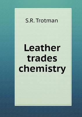 Leather Trades Chemistry
