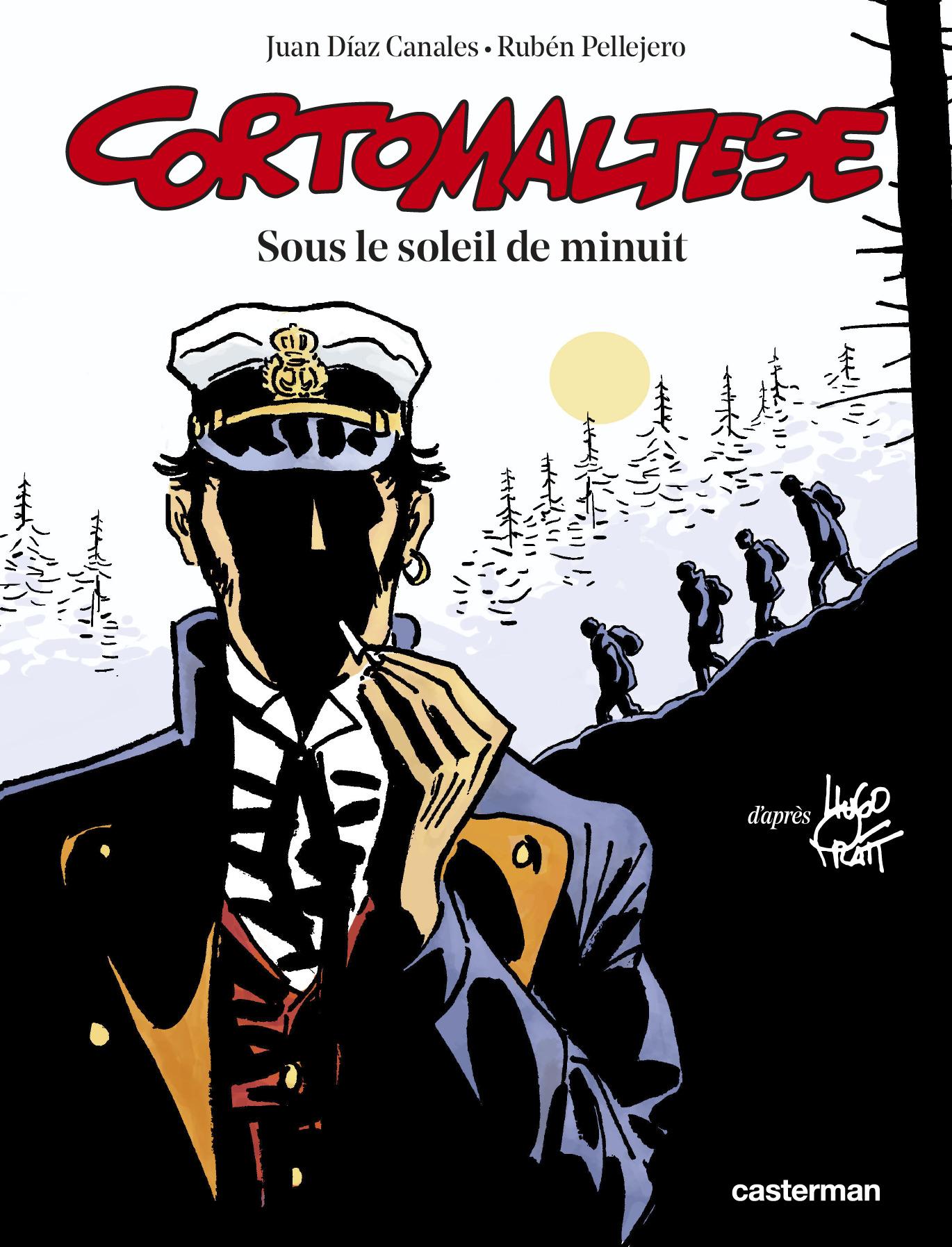 Corto Maltese, Tome ...