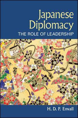 Japanese Diplomacy