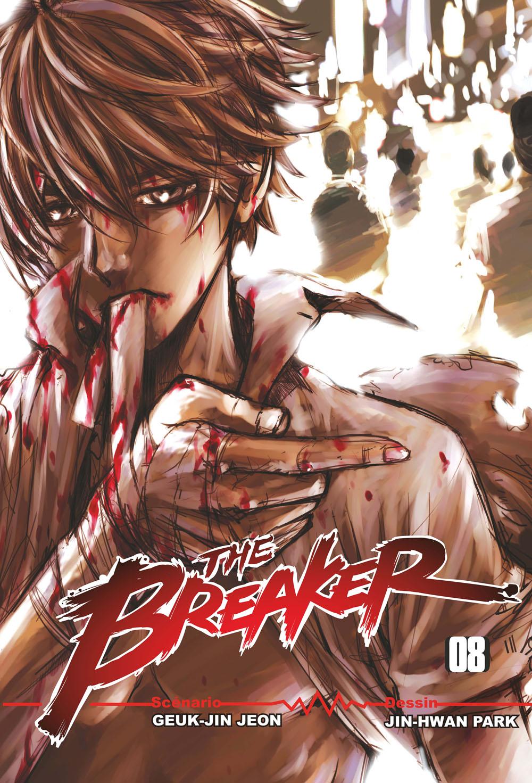 The breaker, Tome 8