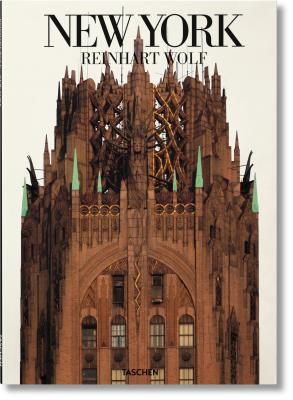 Reinhart Wolf