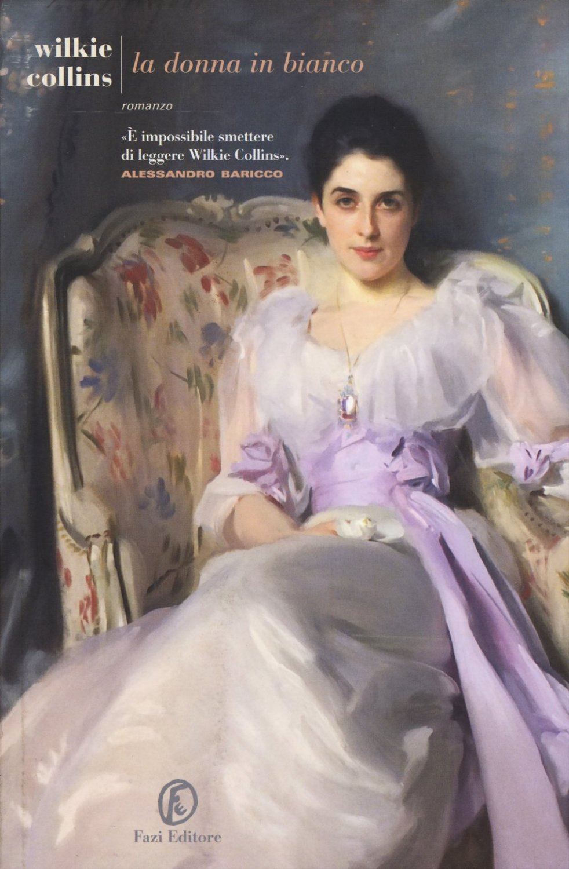 La donna in bianco