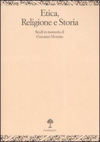 Etica, religione e storia
