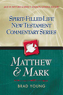 Spirit Filled Life New Testament Commentary