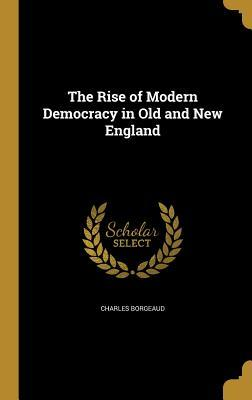 RISE OF MODERN DEMOC...