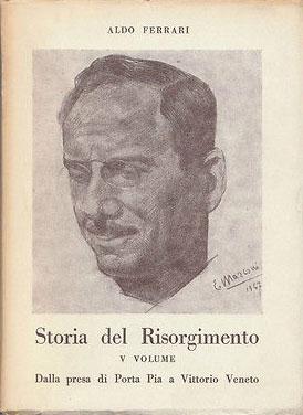 Storia del Risorgimento - Vol. 5