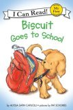 Biscuit Goes to Scho...