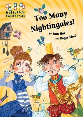 Too Many Nightingales!