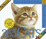 The Original 365 Cats Page-A-Day Calendar 2007
