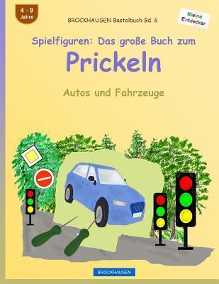 BROCKHAUSEN Bastelbuch Bd. 6 - Spielfiguren