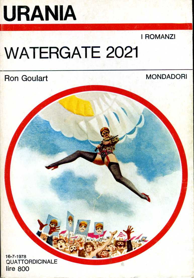 Watergate 2021