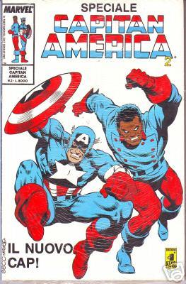 Capitan America: Il ...
