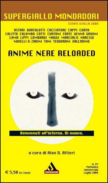 Anime nere reloaded