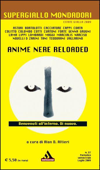 Anime nere reloaded
