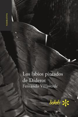 Los labios pintados de Diderot