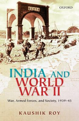 India and World War II