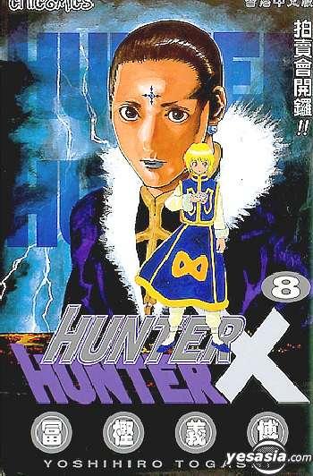 Hunter X Hunter (Vol...