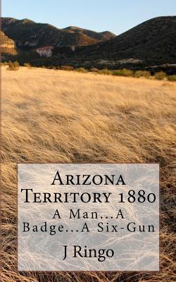Arizona Territory 1880