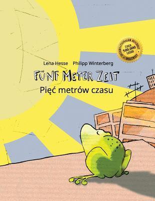 Funf Meter Zeit/Piec...