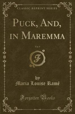 Puck, And, in Maremm...