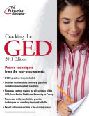 Cracking the GED, 2011 Edition