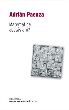Matemática, ¿está...