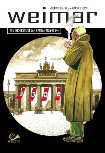 Jan Karta vol. 1: Weimar