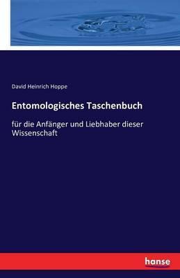 Entomologisches Taschenbuch