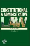 Constitutional & Administrative Law 6/e