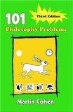101 philosophy probl...