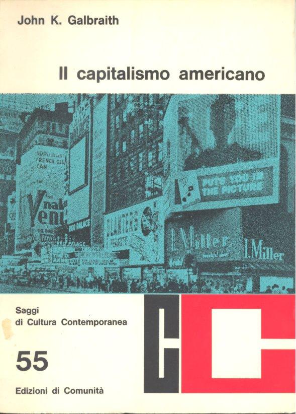 Il capitalismo americano