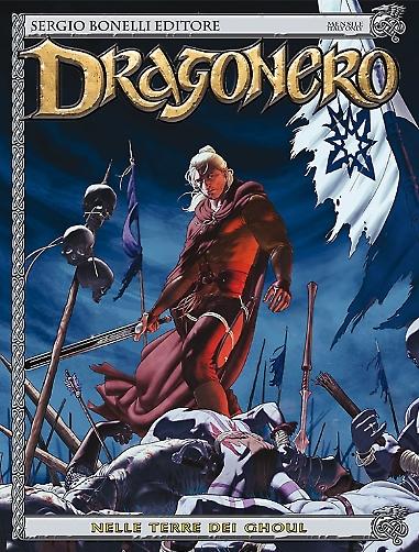 Dragonero n. 18