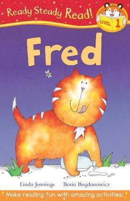 Fred (Ready Steady R...