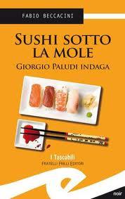Sushi sotto la Mole